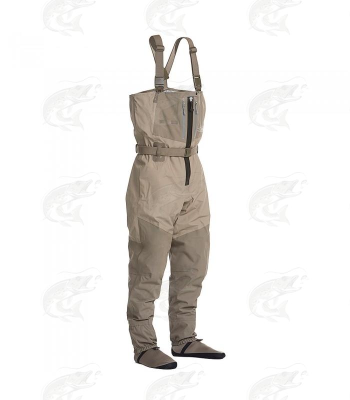 Vision Koski Zip kahlamispüksid