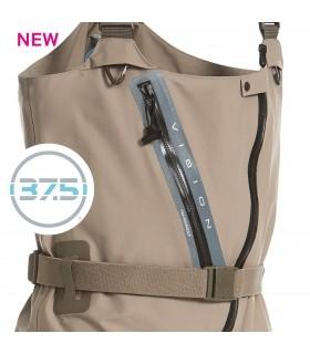 Vision Scout 2.0 Zip kahlamispüksid
