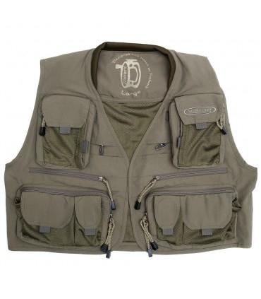 Vision Caribou Fishing Vest