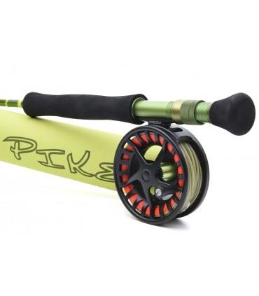 Vision Pike Fly Fishing Kit