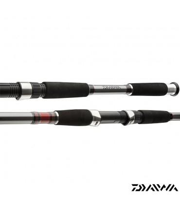 Daiwa Seahunter X Sea Trout 2020