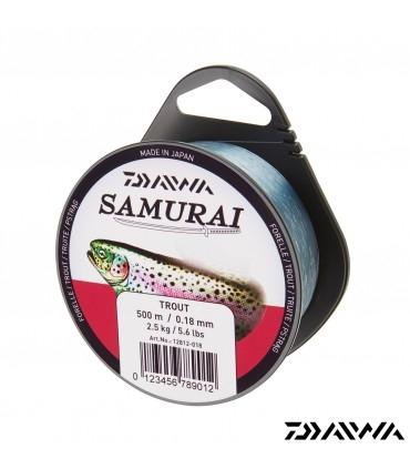 Daiwa Samurai Trout
