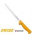 Fileerimisnuga Wenger Swibo 200 mm / sirge käepide