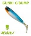 Gunki G'Bump | UV Blue Sugar