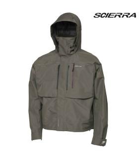 Scierra FusionTech Wading Jacket kahlamisjope