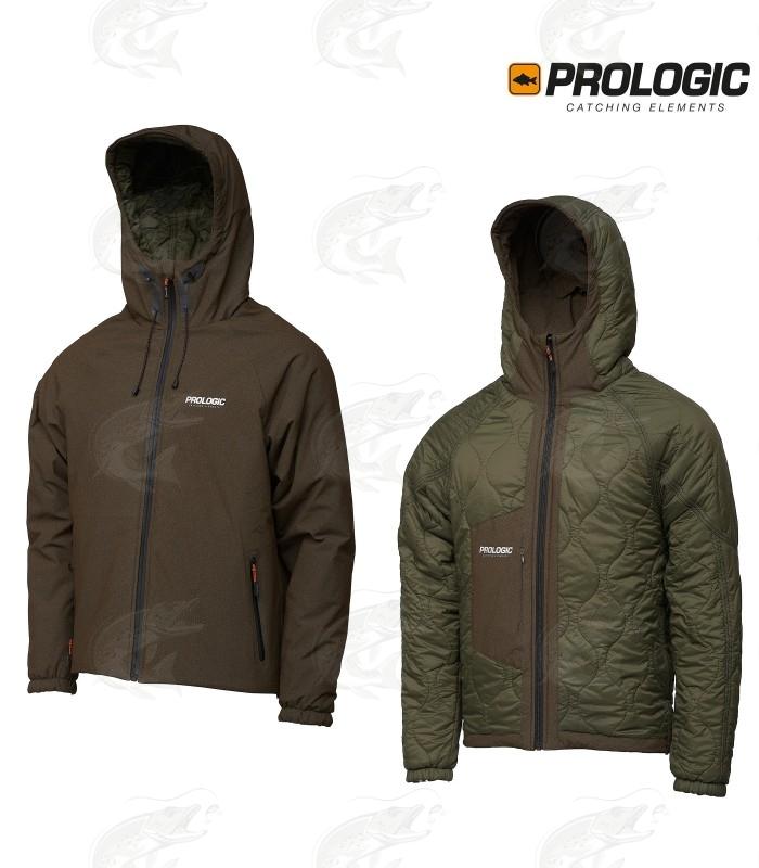 Prologic Traverse Jacket