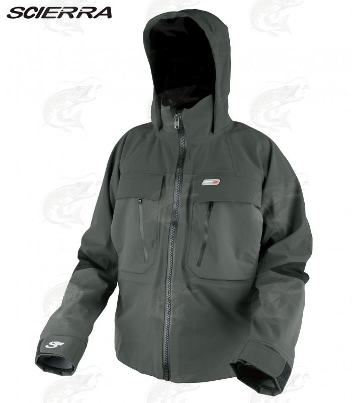 Scierra C&R Wading Jacket kahlamisjope