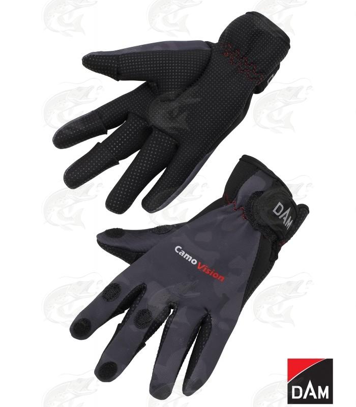 Neopreenkindad DAM® Camovision Neo Glove