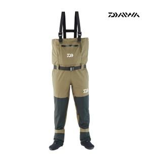 Daiwa D-Vec Breathable Waders