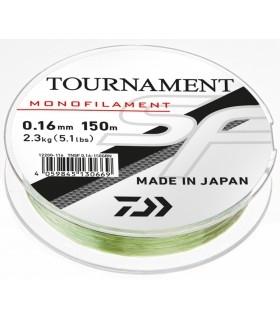 Daiwa Tournament SF | Rohekas-läbipaistev