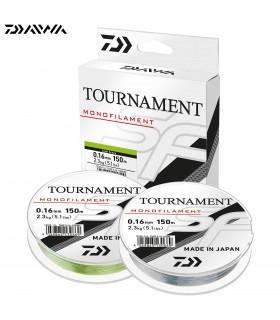 Daiwa Tournament SF