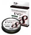 Daiwa Tournament X8 Braid Evo+