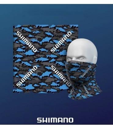 Shimano kaelasall