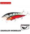 Scandinavian Tackle Saddler