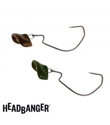 Jigipea Headbanger RockerHead