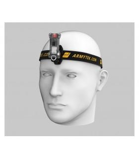 Pea- ja taskulamp Armytek Zippy WR Extended Set