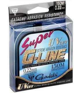 Gamakatsu Super G-Line