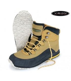 Vision Loikka GUMMI rubber sole + studs
