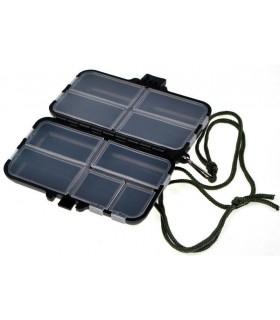 Double-Sided Utility Box 11,5 cm x 6,5 cm x 3,5 cm