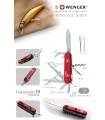 Wenger Fisherman Swiss Army knife