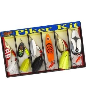 Mepps Piker Kit