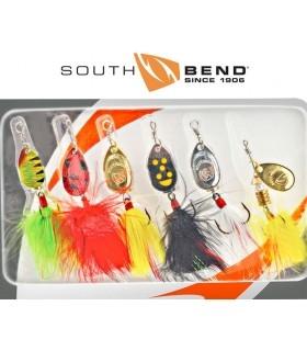 South Bend pöörlevad