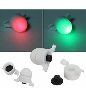 LED võtu signalisaator