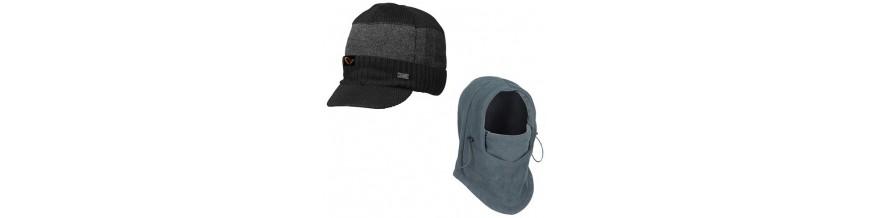 Peakatted ja mütsid kalapüügiks
