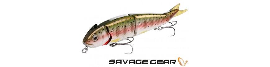 Savage Gear landid - 4Play, Soft 4Play