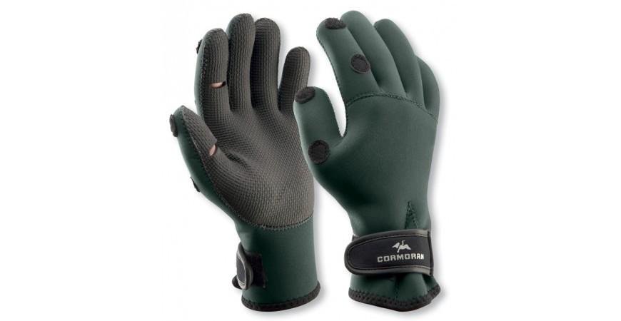 Gloves and socks!